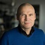 Avatar of user Michel Porro