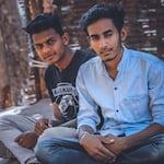 Avatar of user Meet Konkani