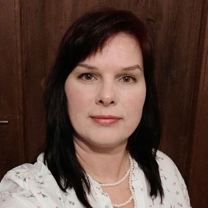 Go to Agnes Horváth's profile