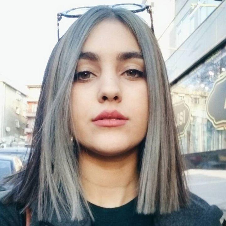 Go to Merve Aydın's profile