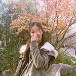 Avatar of user Liliana Lin