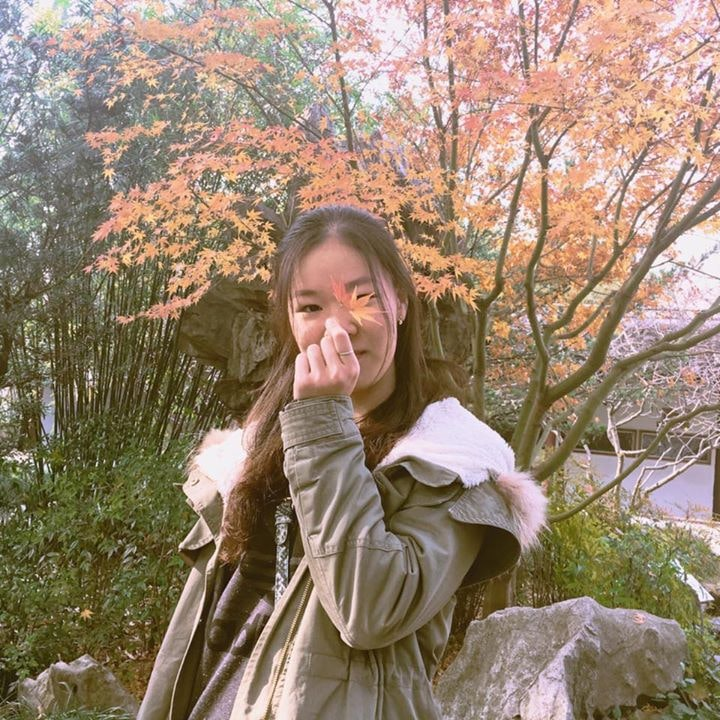 Go to Liliana Lin's profile