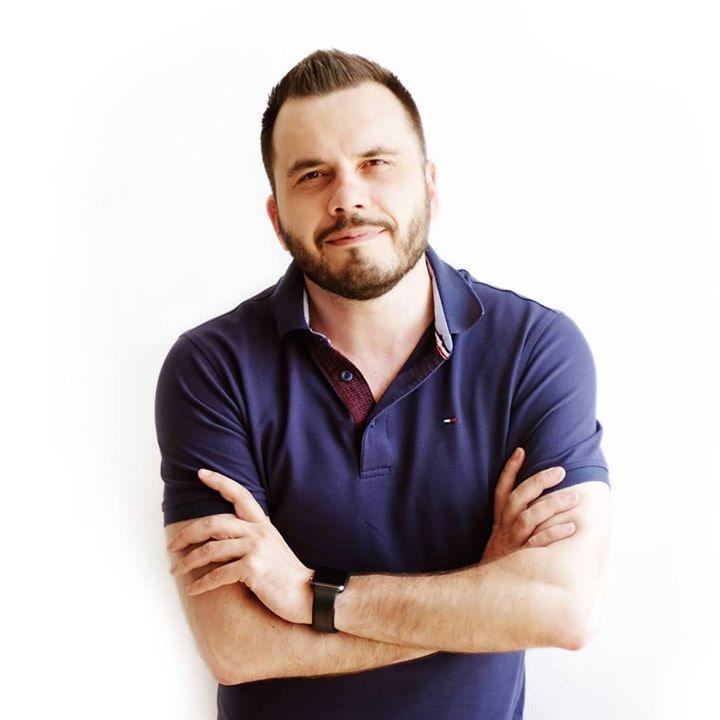 Go to Dmitrii Matiushchenko's profile