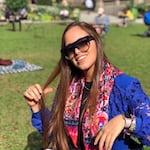 Avatar of user Camila Rasquin