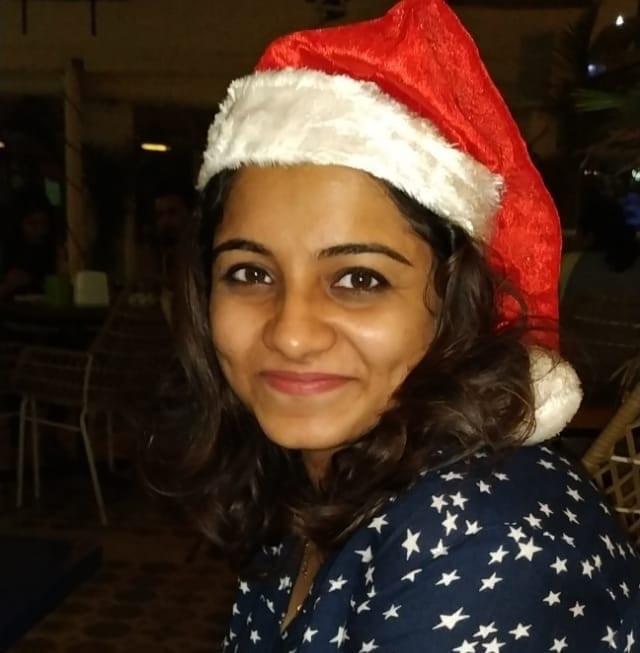 Go to Ashwini Chawathe's profile