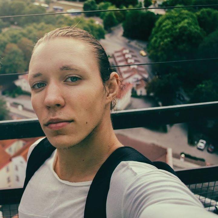 Go to Daniil Lebedev's profile