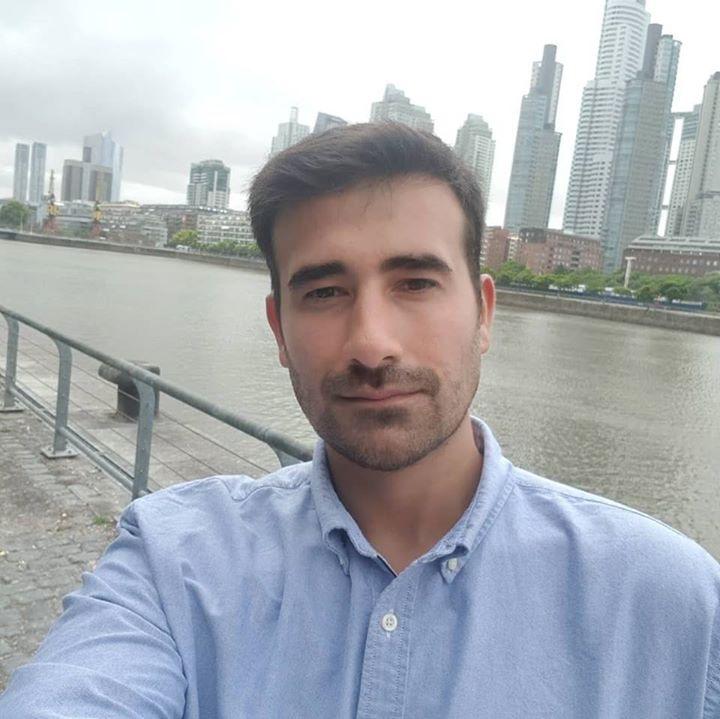 Go to Gonzalo Casal's profile