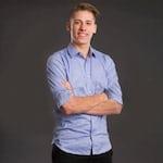 Avatar of user Ethan Johnson