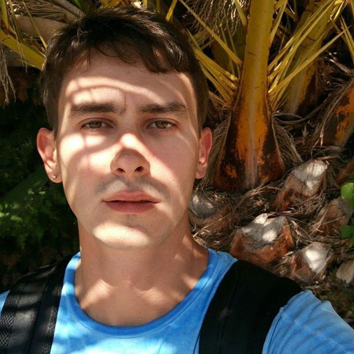 Go to Oleg Danylenko's profile