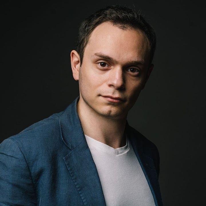 Avatar of user Daniels Joffe