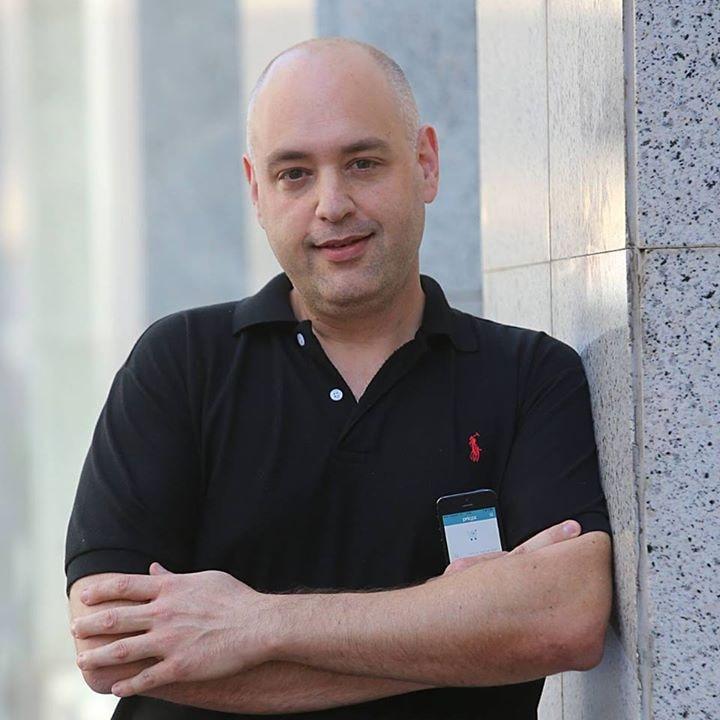 Boaz Yahav