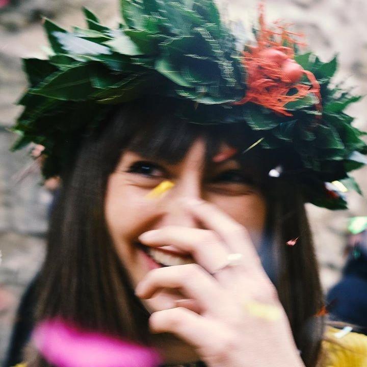 Go to Giorgia Cevoli's profile