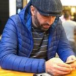 Avatar of user Daniele Nabissi