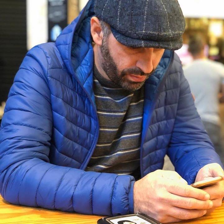 Go to Daniele Nabissi's profile