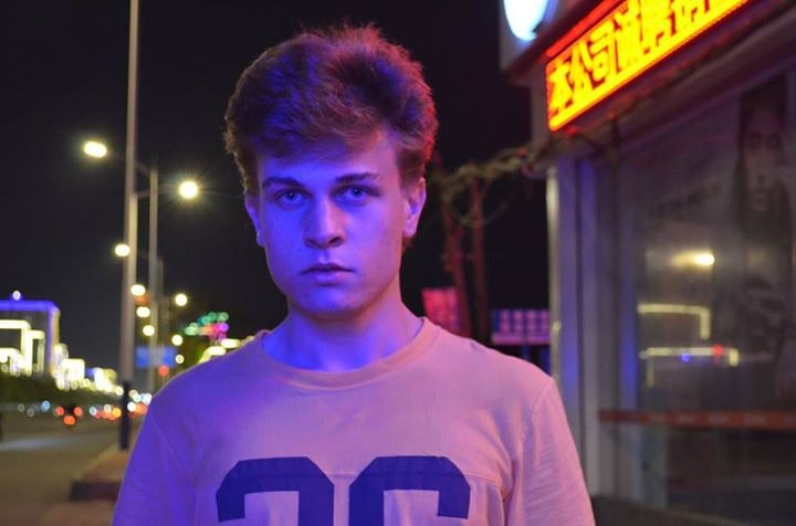 Go to Kirill Sharkovski's profile