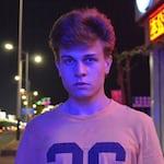 Avatar of user Kirill Sharkovski