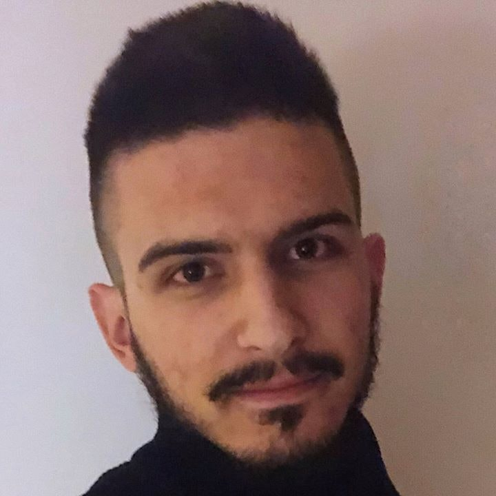 Avatar of user Marcin Galusz