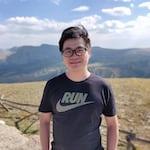 Avatar of user Cong Wang