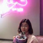 Avatar of user Suyun Bae