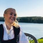 Avatar of user Therese Mikkelsen Skaar