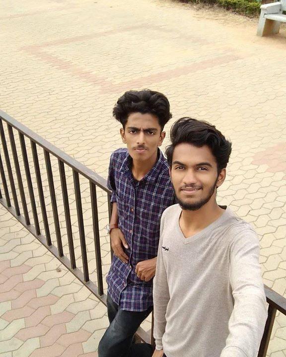 Go to Ravisankar S's profile