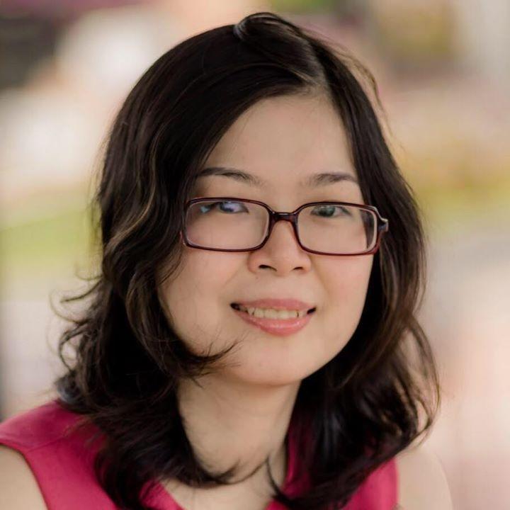 Go to Tra Tran's profile