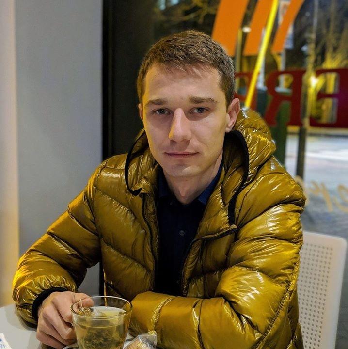 Go to Vasyl Martyniuk's profile