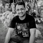Avatar of user Mahesh Venk