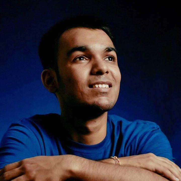 Avatar of user Vineet Sharma