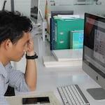 Avatar of user Phu Dinh