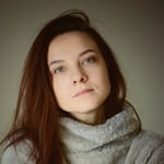 Avatar of user Ella Ivanescu