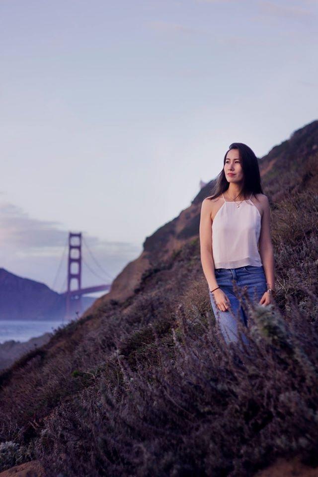 Lynnea Tan