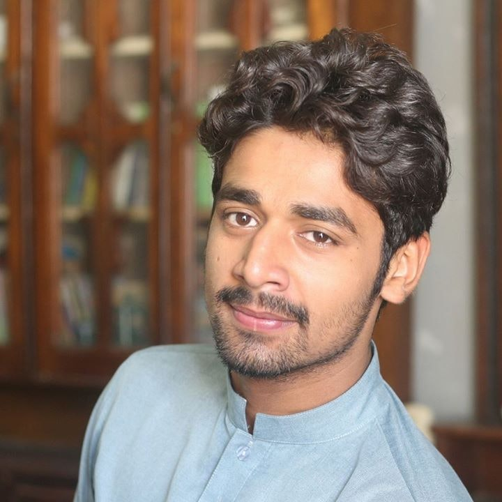 Avatar of user Asadullah Rao