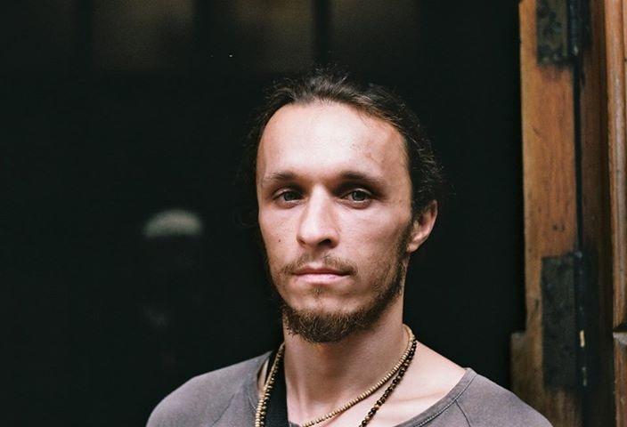 Go to Mikołaj Idziak's profile