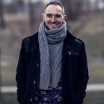 Avatar of user Tomasz Abramowicz