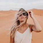 Avatar of user Mia Moessinger