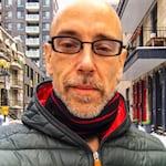 Avatar of user Shawn Dearn