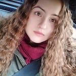 Avatar of user Polina
