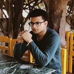 Avatar of user Sourav Ghosh
