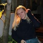 Avatar of user Charlotte Casimir