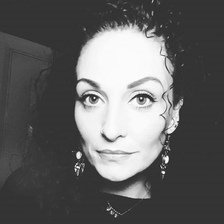 Go to Danielle English's profile