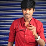 Avatar of user Naveen Jack