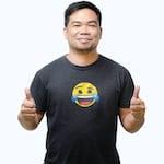 Avatar of user Patrick Amoy