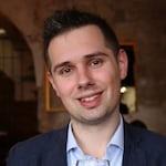 Avatar of user Martin Bargl