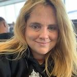 Avatar of user Amelia Noyes
