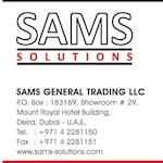 Avatar of user SAMS Solutions