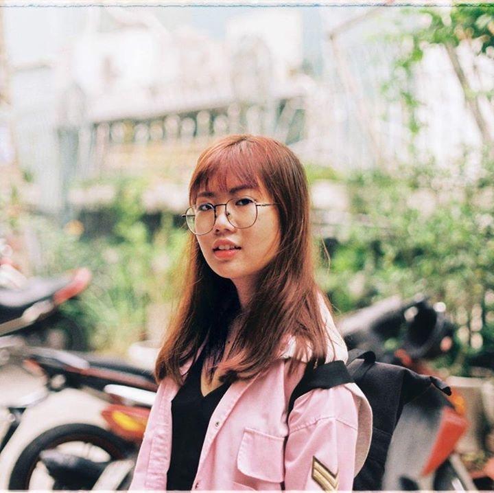 Go to Tú Bông's profile