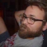 Avatar of user Parker Jarnigan