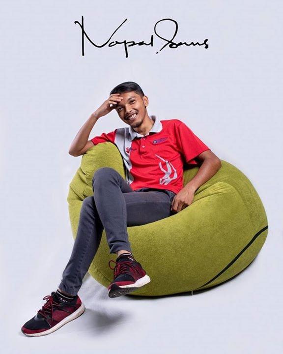 Go to Naufal Samsudin's profile