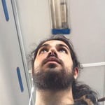 Avatar of user Berkin Üregen